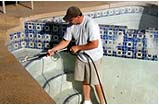 Pool Cleaning - Pool Service in Tucson, AZ